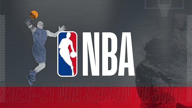 2020-21 NBA 美國職籃