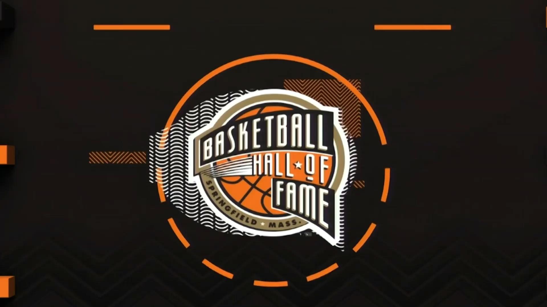 2020 NBA 名人堂典禮
