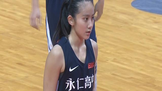 02/03 北一女中 VS 永仁高中 女子複賽
