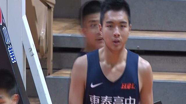 02/06 光復高中 VS 東泰高中 男子準決賽