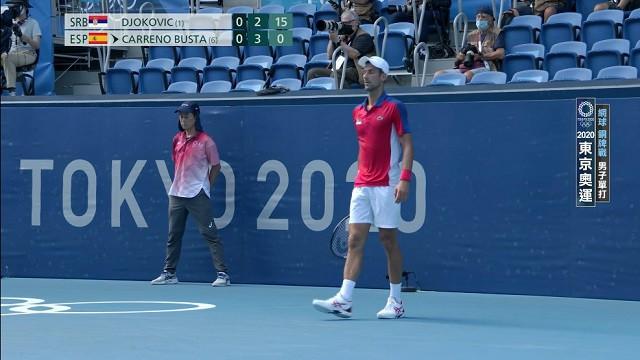 0731網球_男單銅牌戰_一