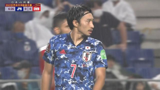 09/02 日本 VS 阿曼 第一比賽日