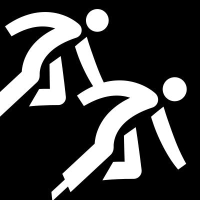短道競速滑冰