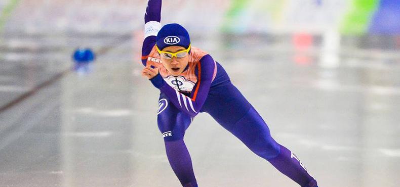 滑冰公主-黃郁婷